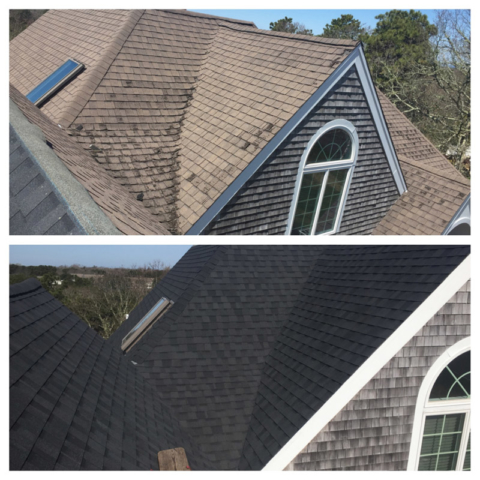 Callahan Roofing